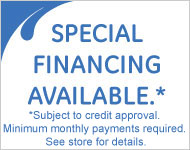 SpecialFinancingAvailable